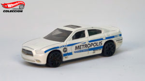 '11 Dodge Charger R/T (Hot Wheels)