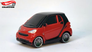 Smart For Two (Maisto)