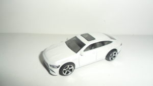 Mercedes-Benz AMG GT 63 S (Matchbox)