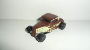 1933 Ford Coupe (Matchbox)