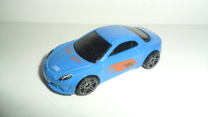 Renault Alpine A-110 (Hot Wheels)