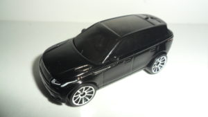 Range Rover Velar (Hot Wheels)