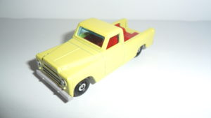 1956 Powell Pickup (Matchbox)
