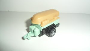 Trailer Trawler (Matchbox)