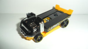 The Haulinator (Hot Wheels)