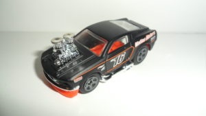 1968 Mustang Tuning (Hot Wheels)