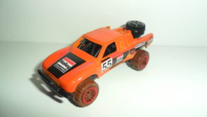 Toyota Baja Truck (Hot Wheels)