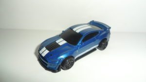 20 Ford Shelby GT500