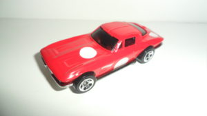 64 Corvette Sting Ray (Hot Wheels)