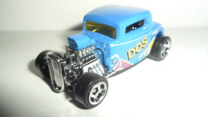 32 Ford (DOS) (Hot Wheels)
